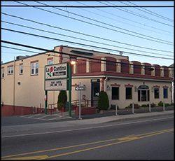 Stucco | New England Brickface | Stucco Veneer